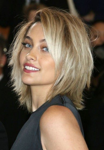 53 Ideas Hairstyles For Medium Length Hair Fine Best Haircuts