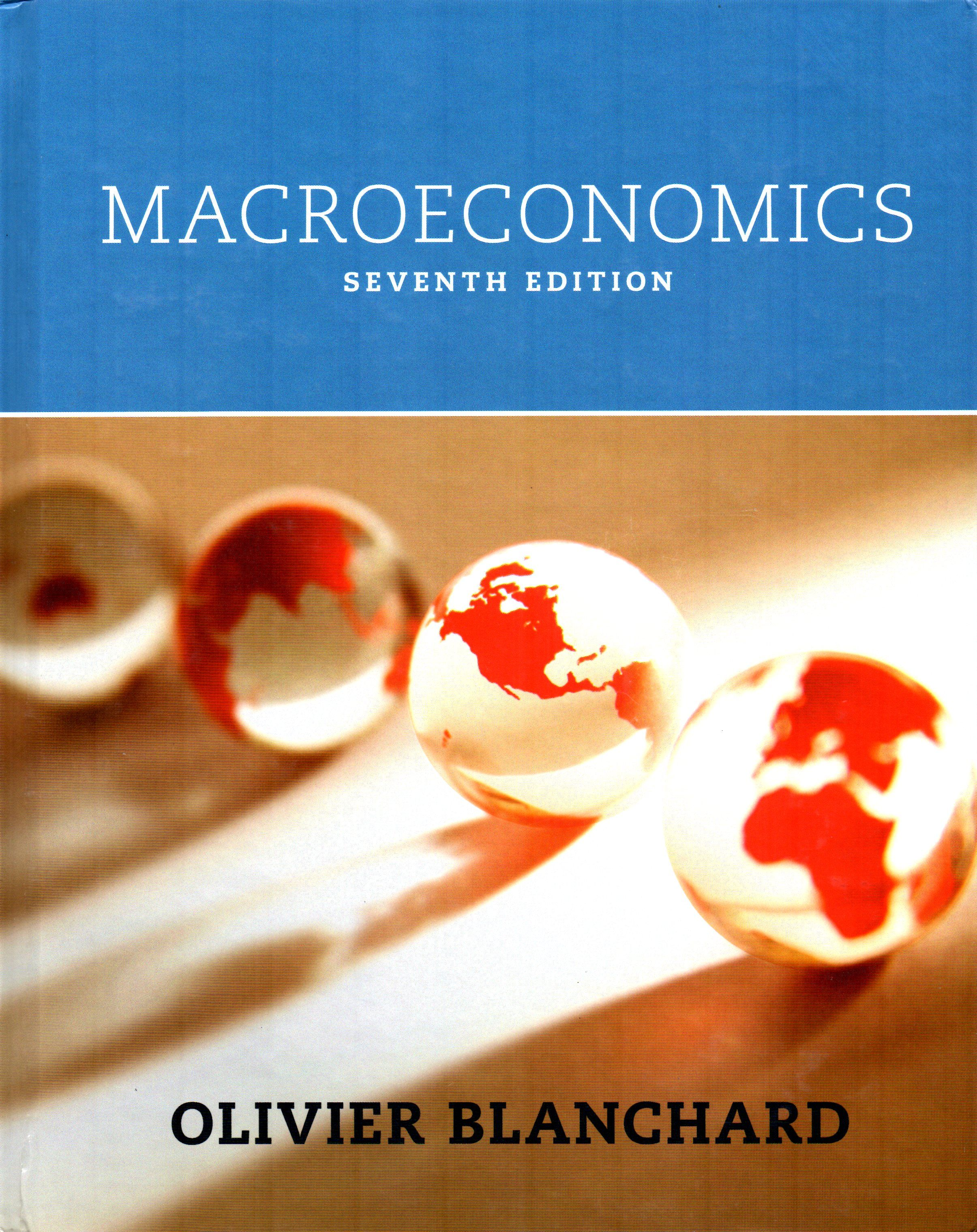Macroeconomics olivier blanchard pearson 2017 hb 1725 macroeconomics by olivier blanchard hardcover book english fandeluxe Choice Image