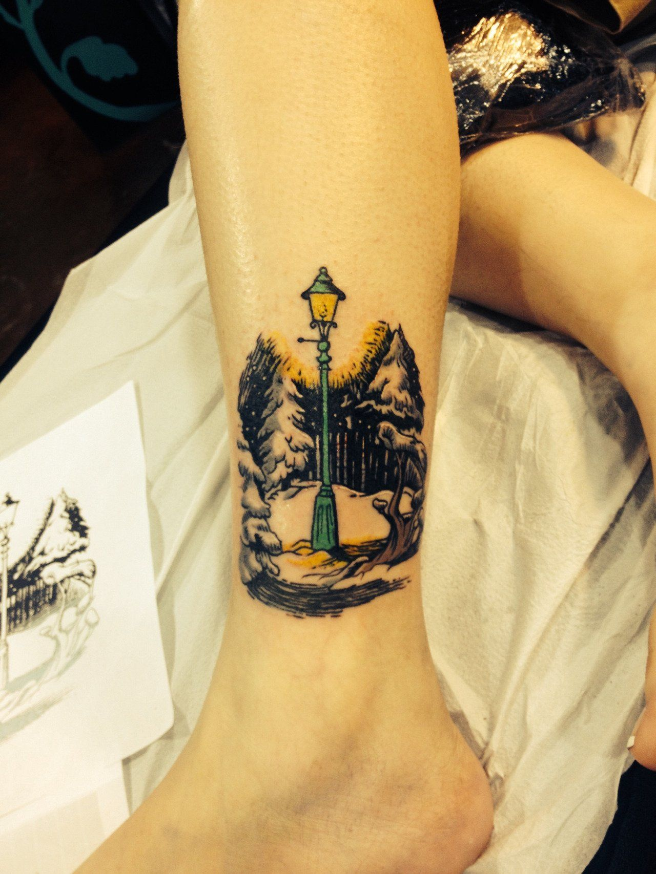 If youre a bibliophile these literary tattoos will