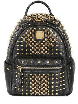 7361247190b8 Mini Backpack on shopstyle.com Mcm Backpack