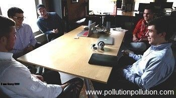 How to highlight environmental problems through online forums?  http://www.pollutionpollution.com/2015/02/how-to-highlight-environmental-problems-through-online-forums.html