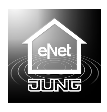JUNG eNet, Door communication, Intelligent Building & lighting ...