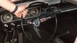 1965 1973 Mustang Videos 1965 1973 Mustang Install Videos 1973 Mustang Mustang Installation