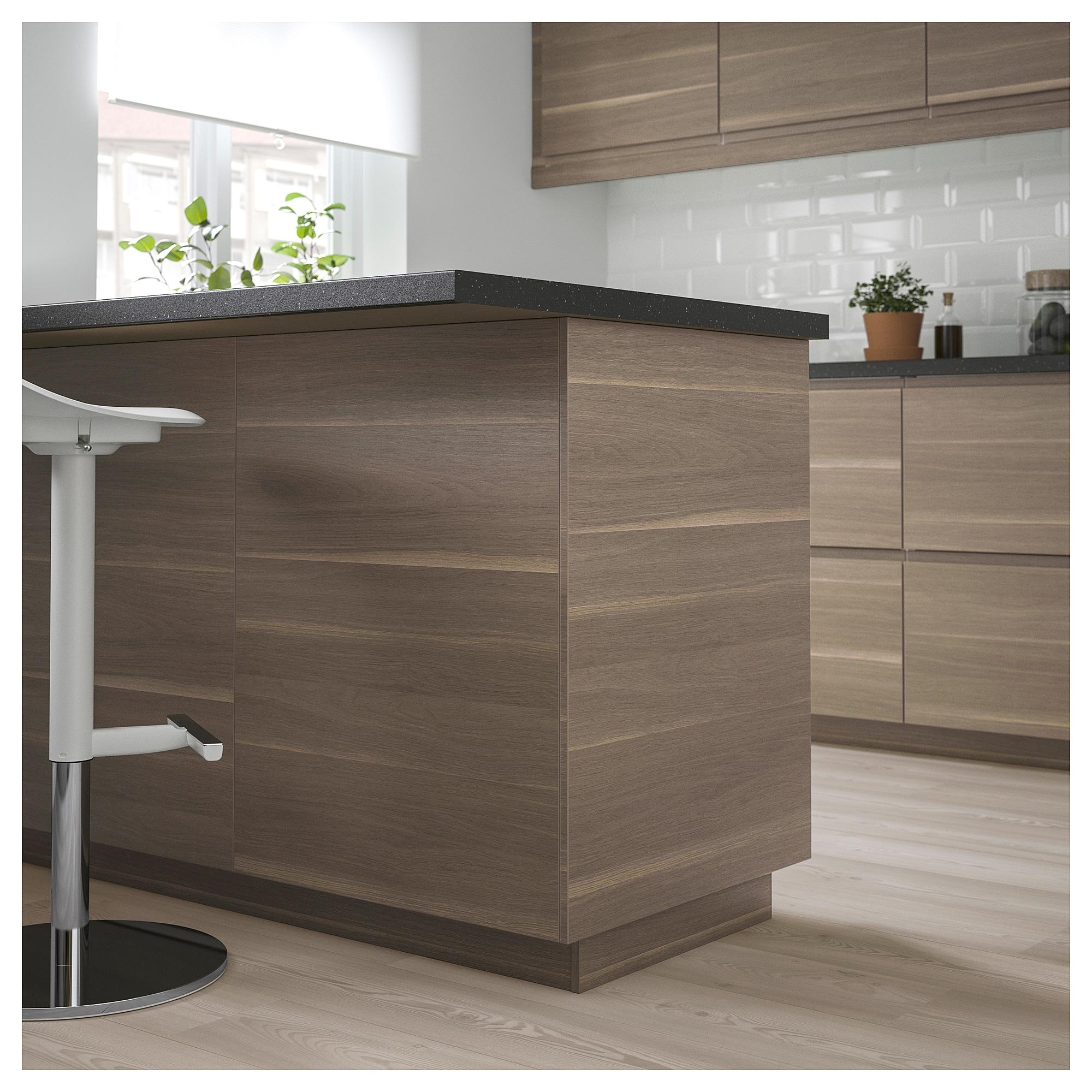 Voxtorp Deckseite Nussbaumnachbildung In 2019 Interieur Ikea