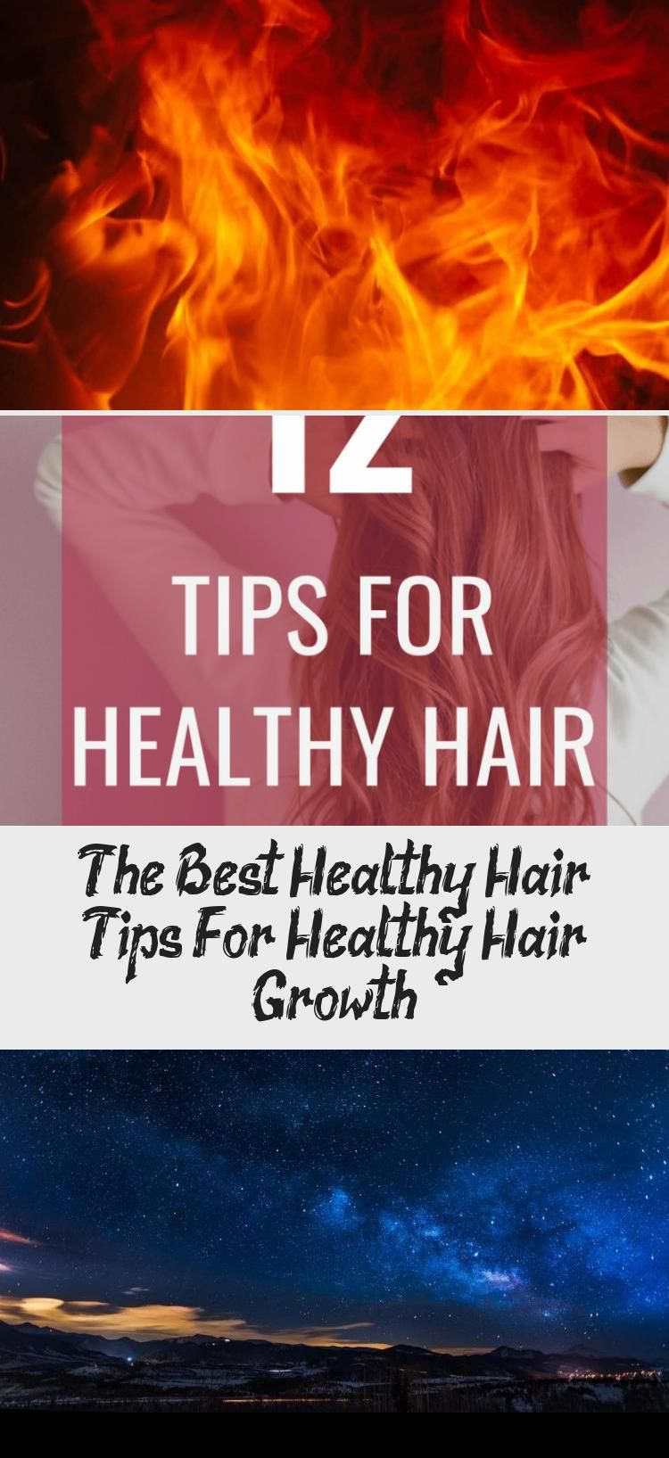 Hair Supplement} and Looking for hair treatments for hair growth? Don't waste your time on BS products. Instead, check out these 12 tips for healthy hair growth. #hairgrowthTimeLapse #hairgrowthTips #hairgrowthForMen #CastorOilhairgrowth #hairgrowthStages