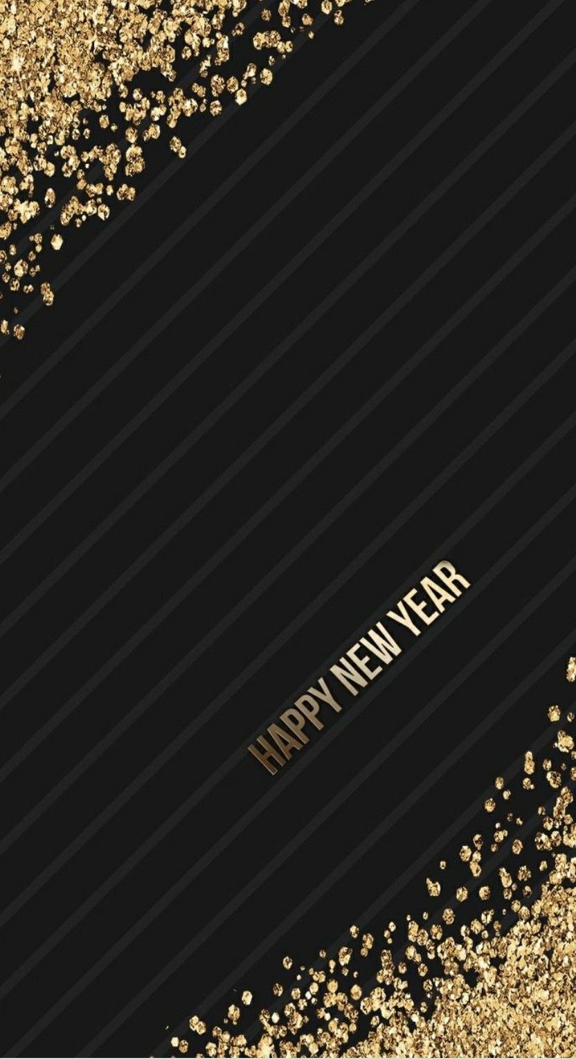 List of Cool Black Wallpaper Iphone Glitter New Years for iPhone XS Free