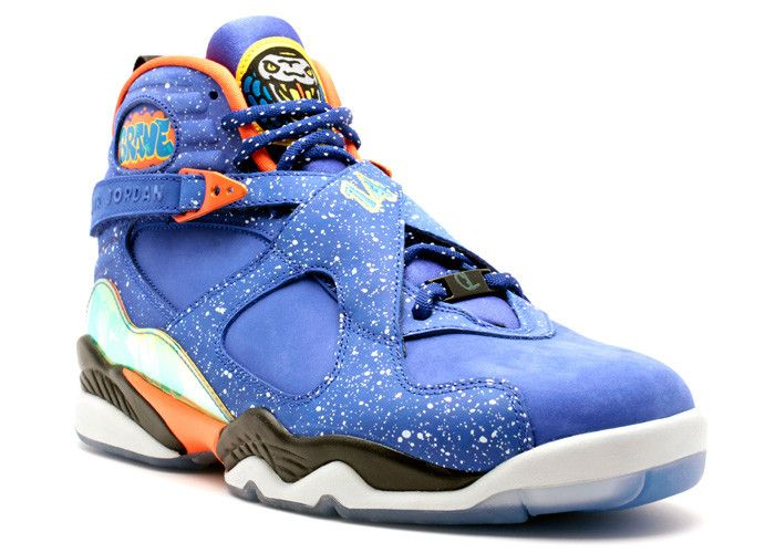 huge selection of 9da16 a27bd air jordan 8 retro db
