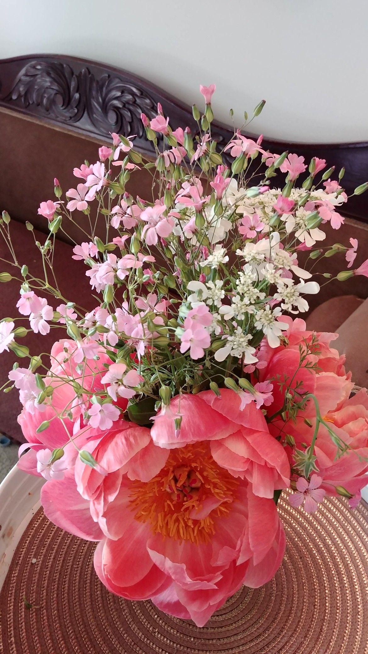 Farm bouquet floral wreath floral bouquet