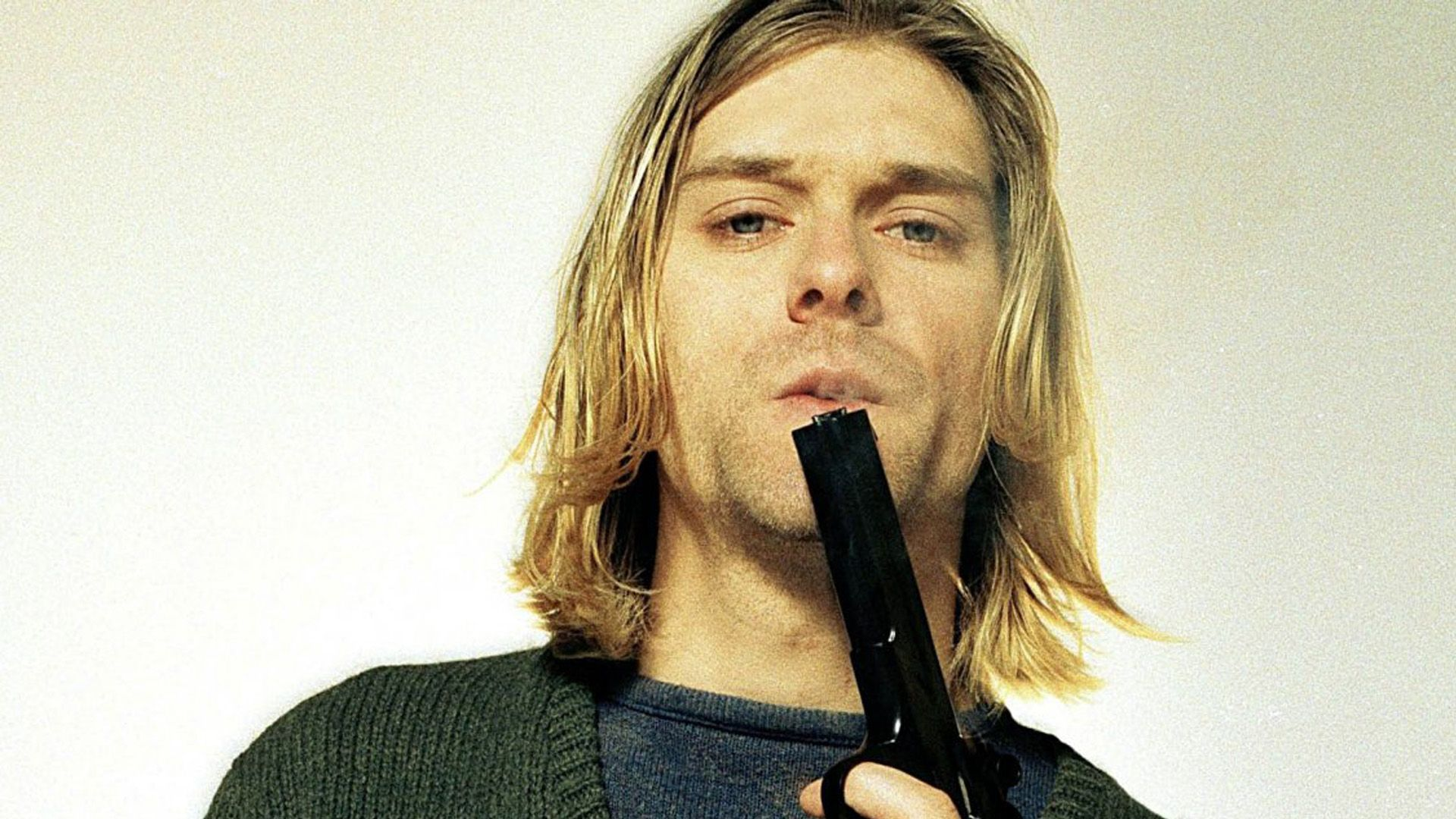 Kurt Cobain Wallpaper HD Background Download Mobile IPhone S 1440x900