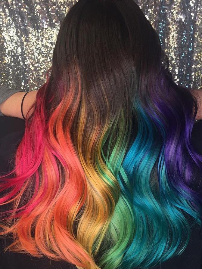 Photo of 82 Bezieh Haarfarbe Ideen, Mode-Ikone in diesem Sommer zu sein – Seite 39 …