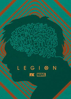 Free and quick download all episodes of Legion season 1 in