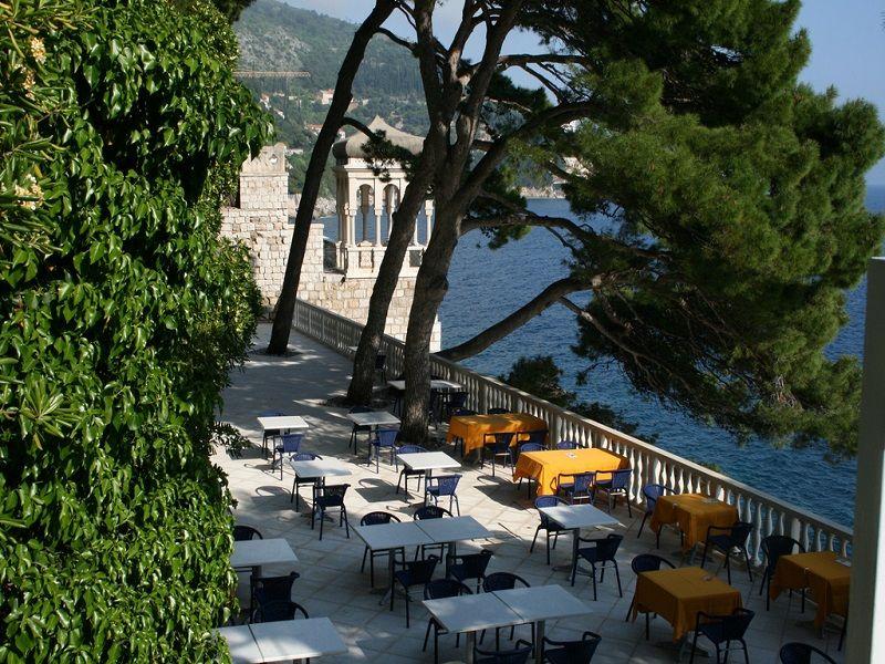 Grand Villa Argentina Hotels Villas In Dubrovnik Dlt Dubrovnik Villa Dubrovnik Zagreb Croatia