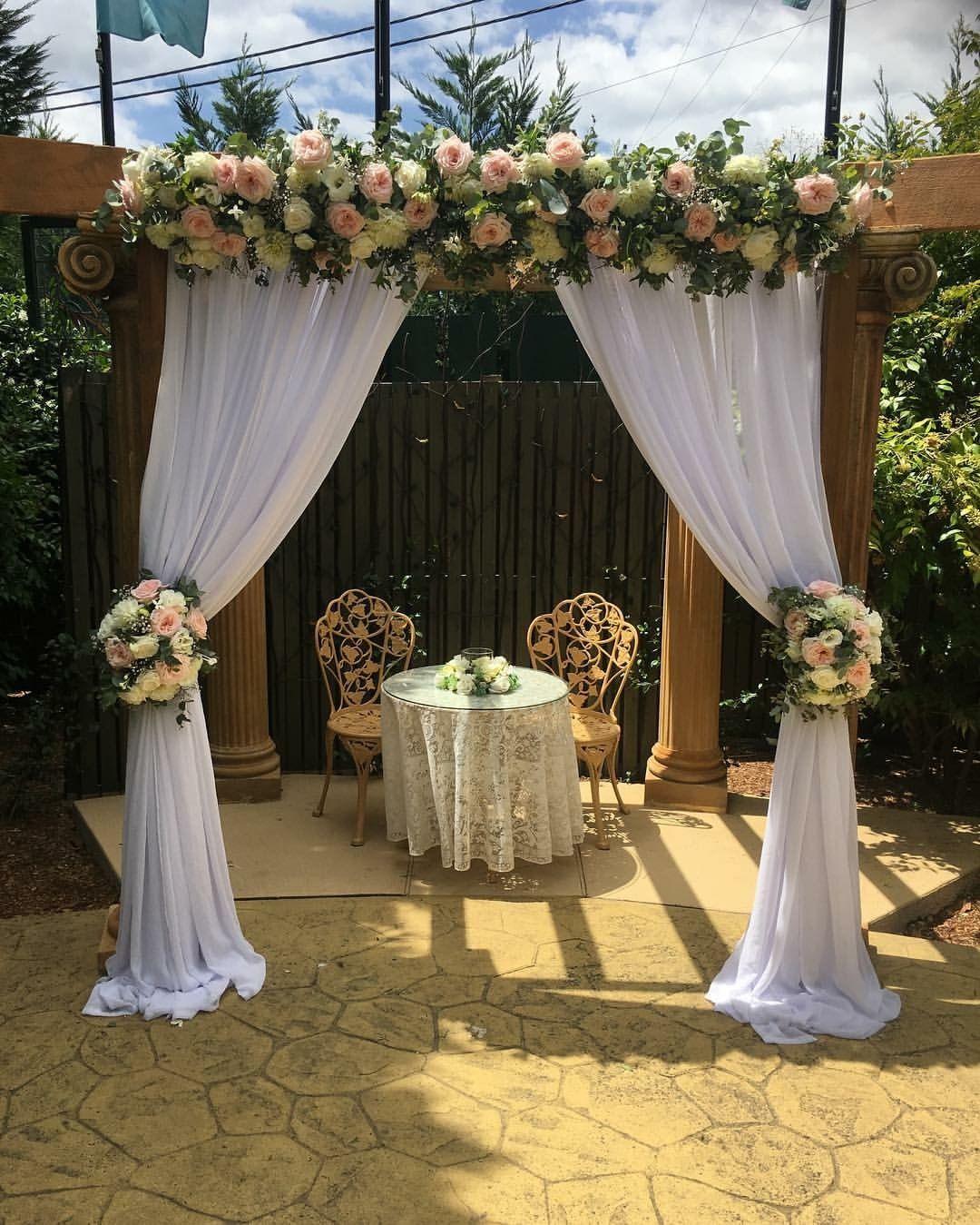Visually Creative Flowers And Events Styling Sydney Nsw Backyard Wedding Wedding Props Sydney Wedding
