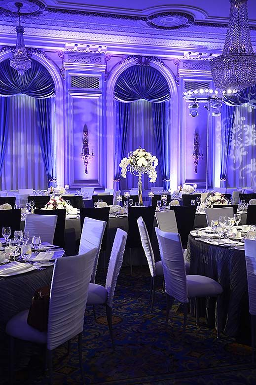 Perry Thompson Photography Venue Catering Cake Fairmont Palliser Hotel Als Great Events Special Event Lighting Stardust