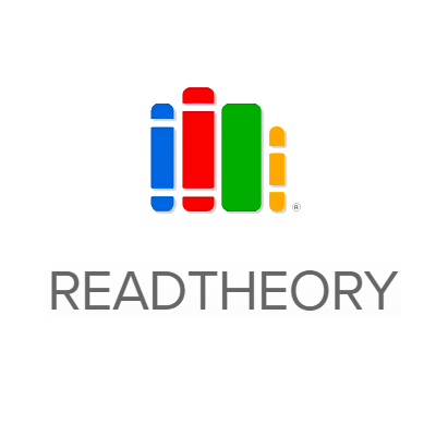 ReadTheory is a K-12 online reading comprehension program that assesses  reading abi… | Online reading comprehension, Critical thinking skills,  Reading comprehension