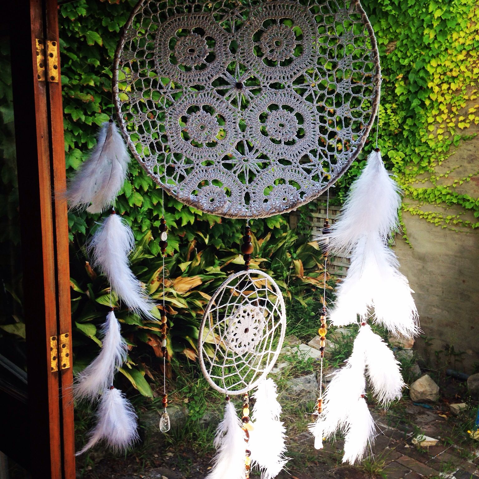 Home Made Dream Catchers Follow On Instagram
