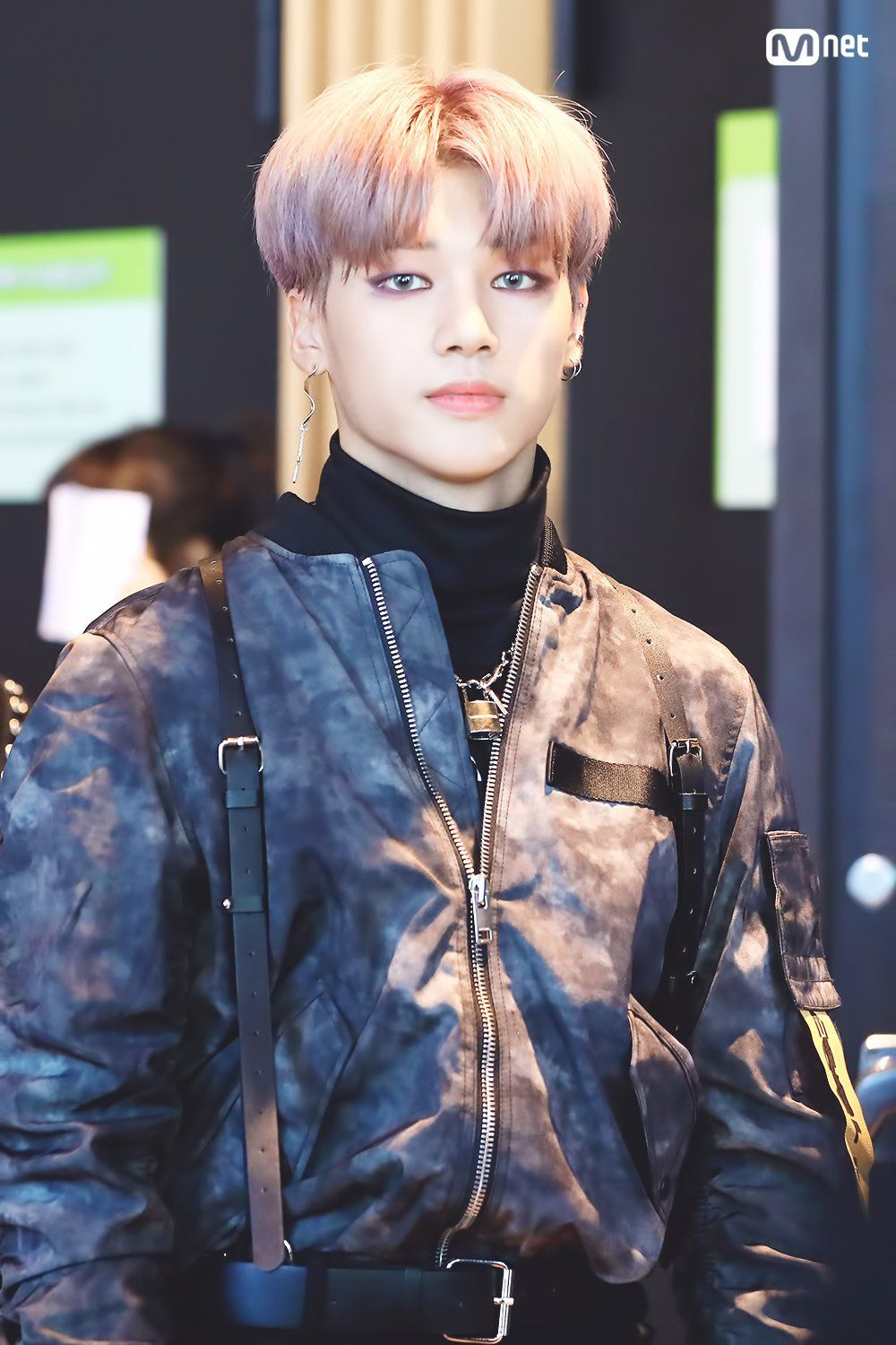 Pin By Nikki Downing On Ateez Woo Young Jung Woo Young Kpop
