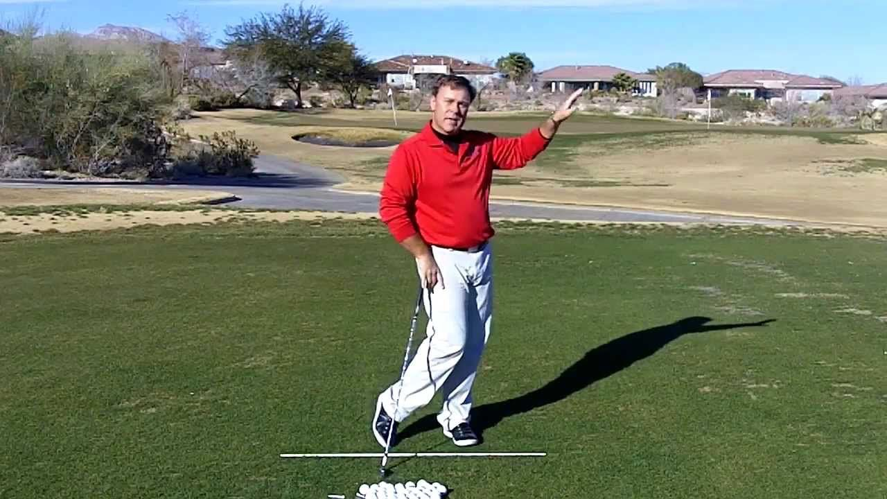 golf instruction by swing-u
