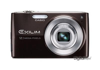 (CLICK IMAGE TWICE FOR DETAILS AND PRICING) Casio EXILIM EX-Z400 Digital Camera. The Casio EXILIM EX-Z400 boasts a wide-angle 28mm, 4X optical zoom lens and   has an effective 12.1 megapixels resolution. The Z400 also features a large   3.0-inch high-resolution LCD monitor and the CCD shift anti-shake mec.. . See More Point and Shoot at http://www.ourgreatshop.com/Point-and-Shoot-C121.aspx