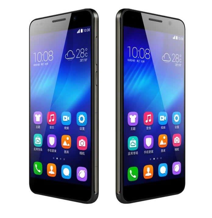 Novedad: Consigue el Huawei Honor 6 con una oferta para los lectores de Gizchina