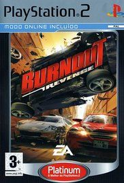 Download Burnout Revenge For Android  Race and crash into