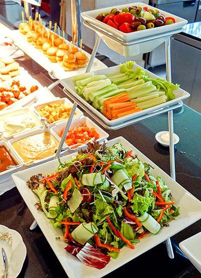 English Afternoon High Tea Buffet L Espresso Goodwood Park