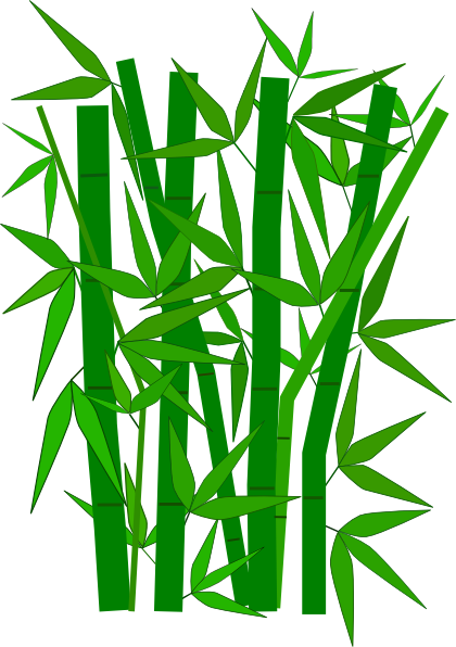 bamboo leaves bamboo 9 clip art nature pinterest clip art rh pinterest com bamboo images clip art bamboo clipart transparent