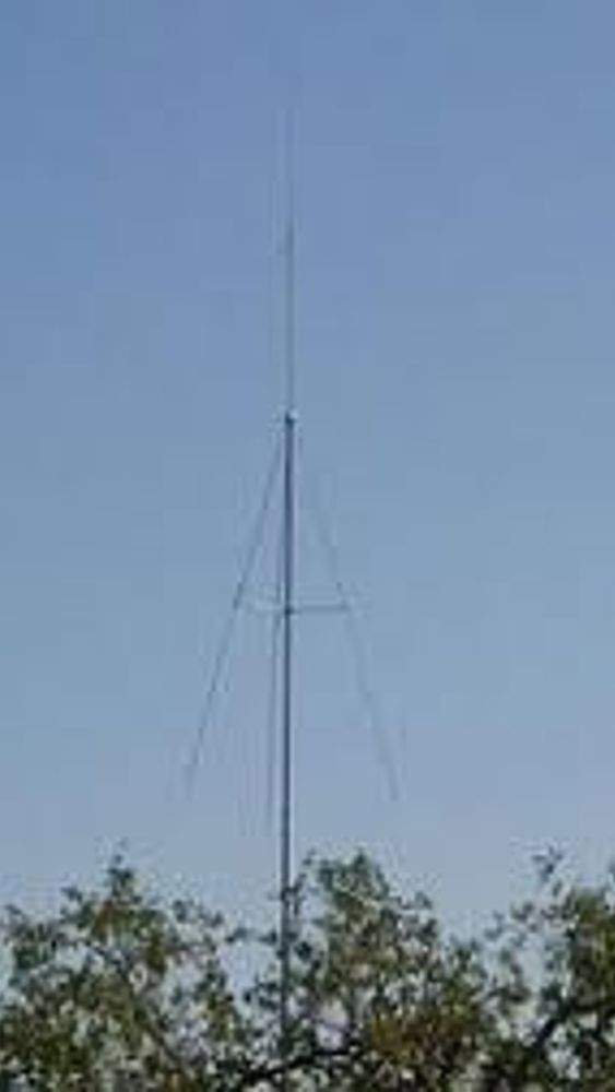 Details about WORKMAN M400 STARDUSTER CB RADIO BASE ANTENNA