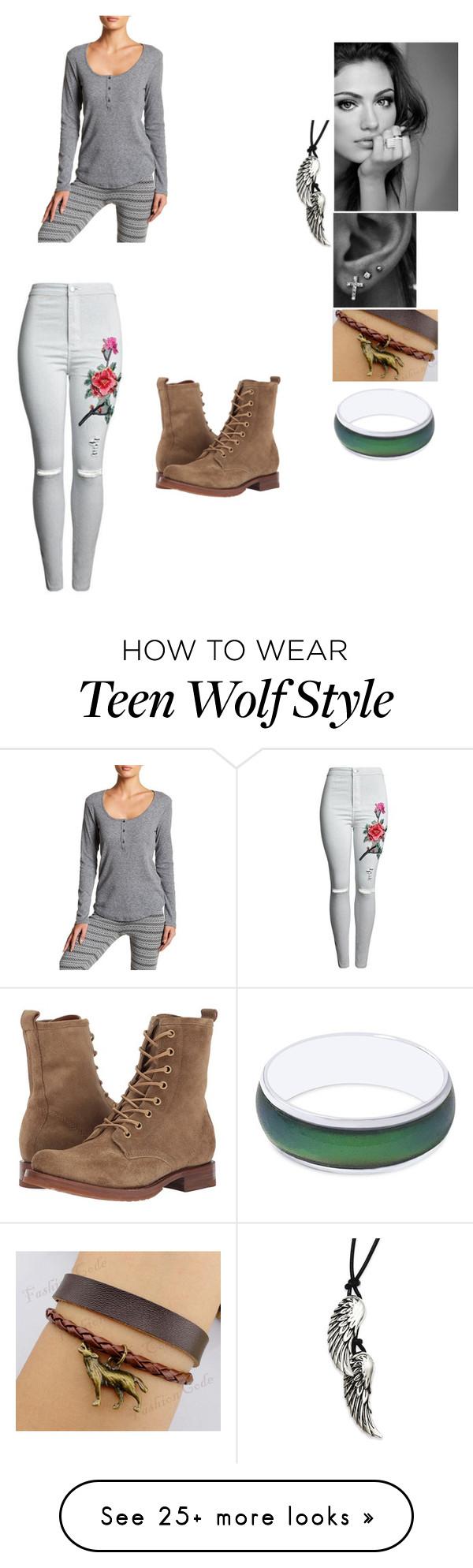 For more fresh teen