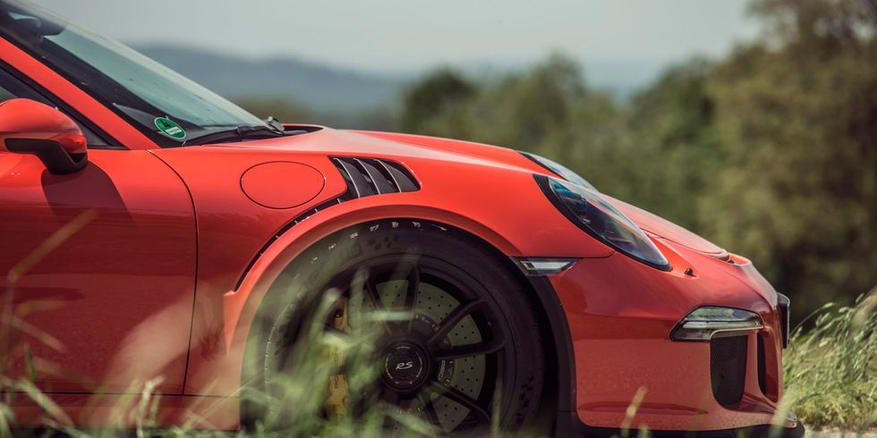 17 Road Cars With the Coolest RacingInspired Aerodynamics