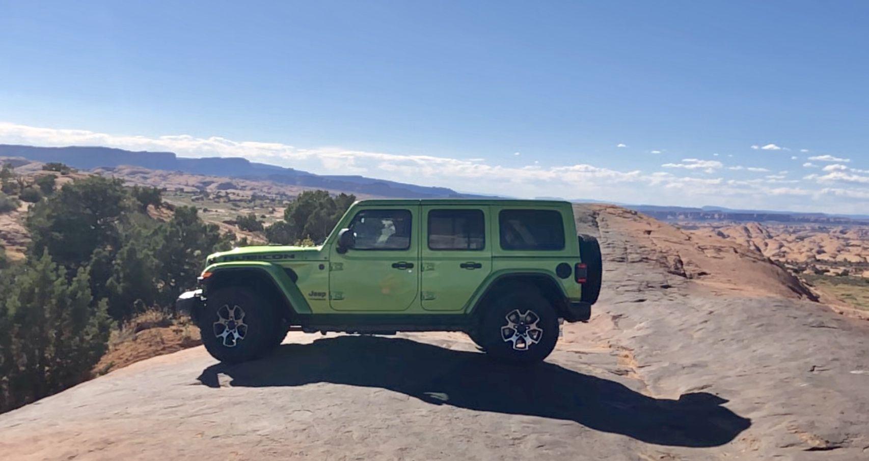 Fins And Things Trail Moab Utah July 2019 Rdoff Road Jeep Jeepjl Wrangler Jeepwrangler Wranglerjlu Jeepwranglerjlu Jeepw With Images Jeep Jl Wrangler Jl Offroad
