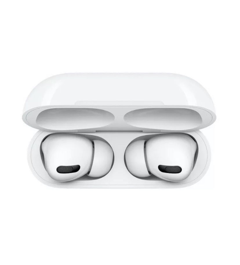 Apple Airpods Pro With Wireless Charging Case White Brand New Airpods Pro White Brand Wireless