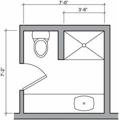 small bathroom floor plans visit bathroomdesignus