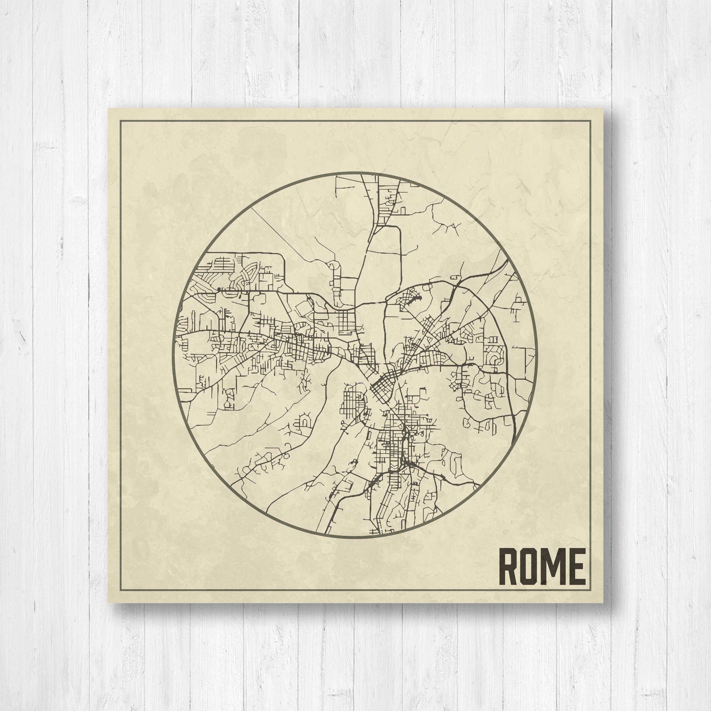 Rome, Georgia, Rome Street Map, Map with Streets, Weathered ... on rome land, usa map, rome pa, rome capital, rome in rome, rome tribune, rome in italy, rome winter, rome tennessee, rome ga, rome hd, rome beach, rome fire, rome sites, rome college, rome tumblr,
