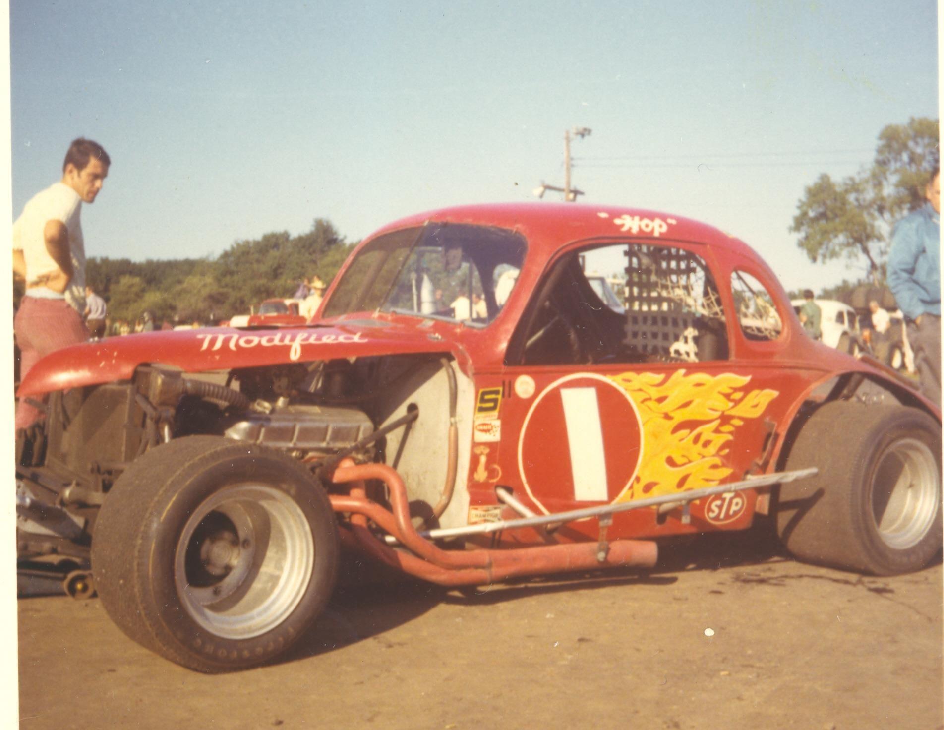 Hop Harrington. | Midget Race Cars and old stockcars | Pinterest ...