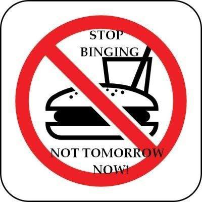 #Binge Eating Disorder is treatable in natural ways, www.placeboeffect.com/overcoming-binge-eating
