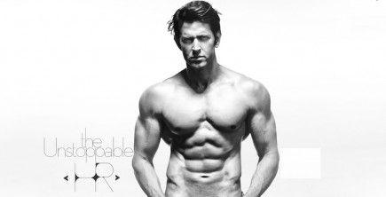 Hritik Roshan Bodybuilding Wallpapers Free Desktop Wallpapers