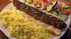 Image Result For Makanan Khas Irak Makanan Irak