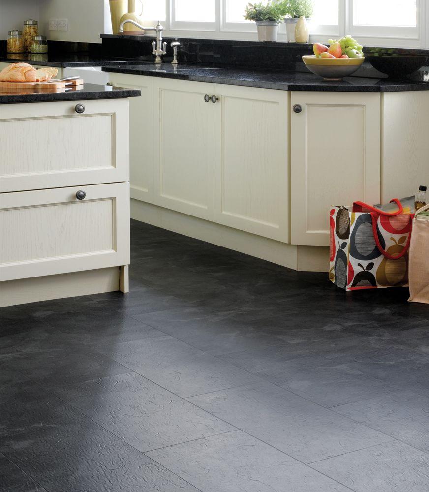 Luxury kitchen vinyl tiles grey colors new kitchen pinterest luxury kitchen vinyl tiles grey colors dailygadgetfo Choice Image