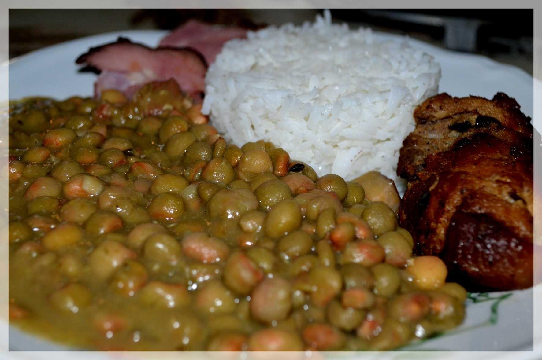 Menu Repas De Noel Antillais.Epingle Sur Bo Kail