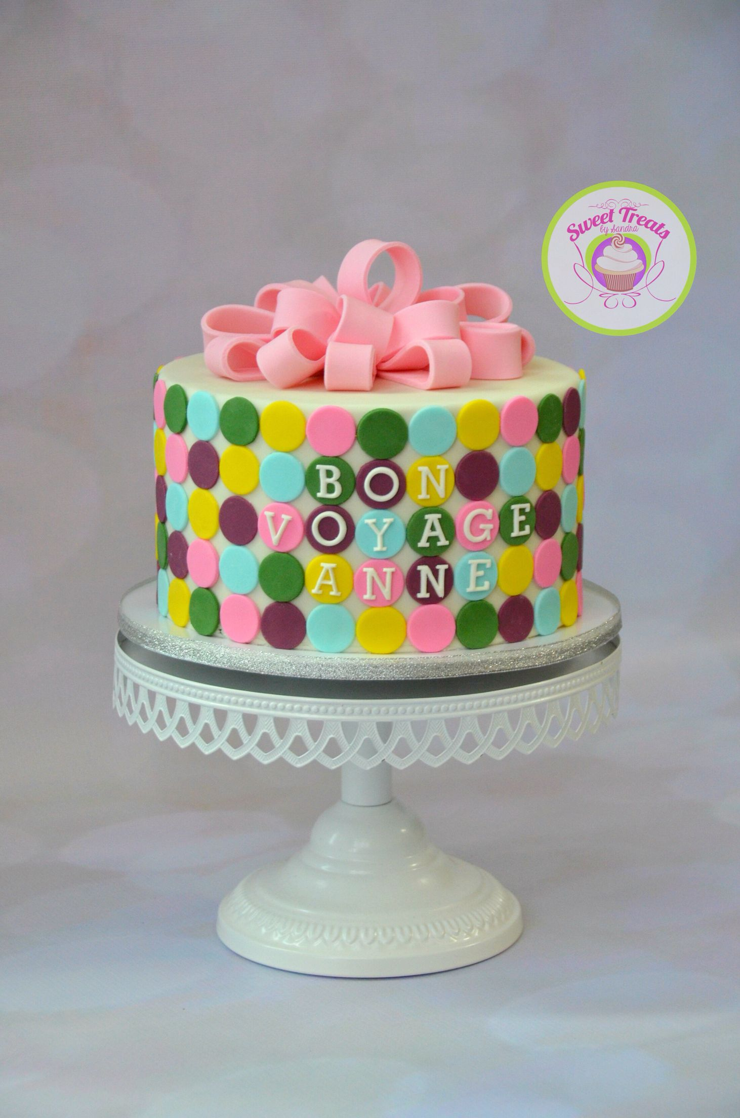 Bon Voyage Cake Bon Voyage Cake Ideas Cake Cake