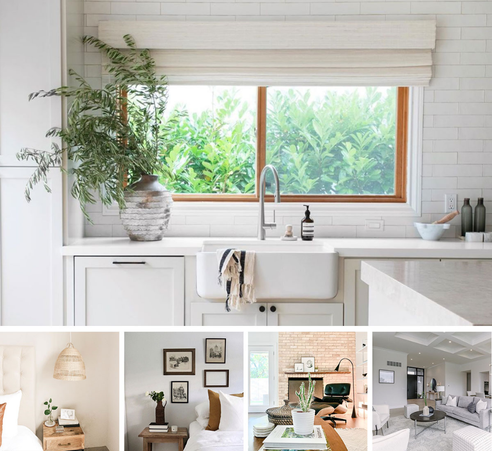 Inspiring Home Design Instagrammers to Follow - Parabo Press