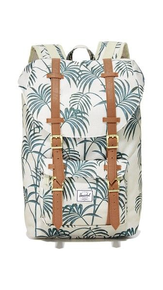 b789a5667043 HERSCHEL SUPPLY CO. Little America Mid Volume Backpack.  herschelsupplyco.   bags  backpacks
