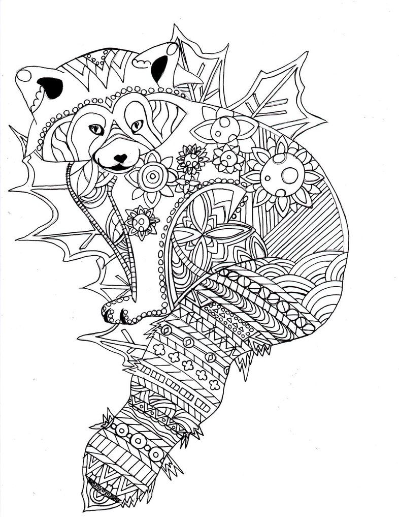 maelle coloring pages - photo#11