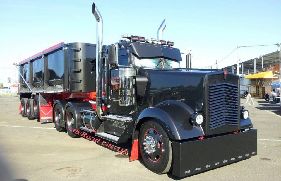 Kenworth Road Life Us Cz Facebook Trucks Custom Trucks Kenworth Trucks