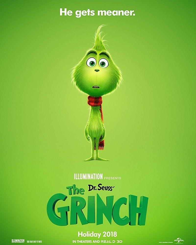 Der Grinch Ganzer Film Deutsch Kostenlos Anschauen