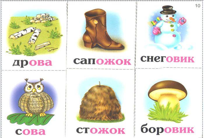 Рифмы к слову открытка