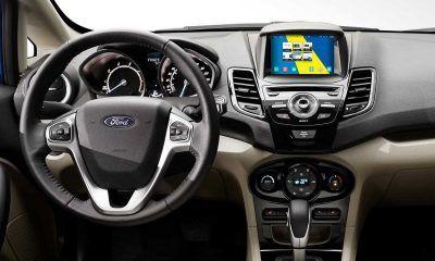 Navigatie Ford Fiesta Cu Sync 2014 Navigatia Ro Ford Fiesta 2014 Ford Expedition Ford Expedition
