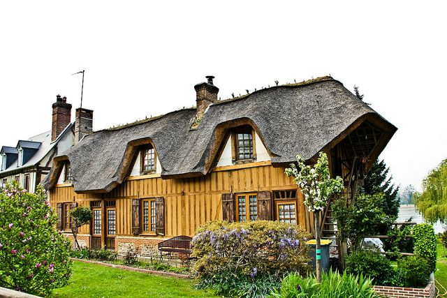 france les plus belles maisons de campagne farm cottage and house. Black Bedroom Furniture Sets. Home Design Ideas