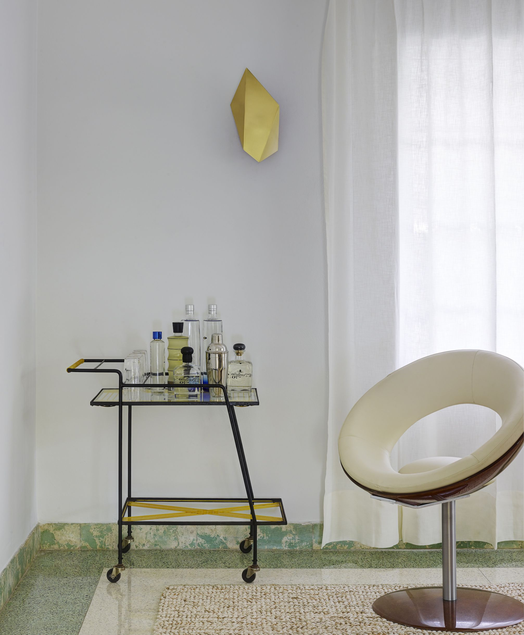 Modern In Miami: At Home With A Worldly Contemporary Furniture Dealer. Panama  CityContemporary ...